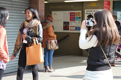 "Ealing filming day :) • <a style=""font-size:0.8em;"" href=""http://www.flickr.com/photos/82514430@N05/9259418967/"" target=""_blank"">View on Flickr</a>"