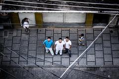 O Celeiro das Rochas (Vandr Fraga) Tags: street cidade rock banda promo downtown centro bands mpb rua trio valena sulfluminense