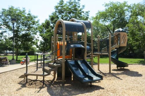 Photo - Greenleaf Park