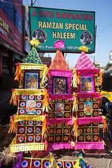 Bonalu 2013 - 02 (Rajesh_India) Tags: india festival festive colorful traditional procession tradition hyderabad oldcity bonalu 2013