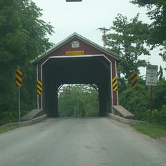 One Lane 0033 (mliu92) Tags: bridge covered