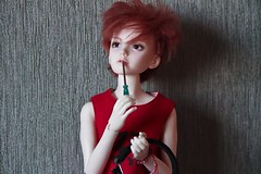 IMG_2260-1 (satachi) Tags: narin withdoll
