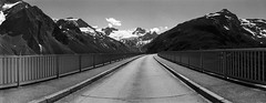 Kaprun (Markus Ortner) Tags: alps salzburg analog darkroom apx100 rodinal moutain kaprun filmisnotdead beliveinfilm zenithorizonperfect