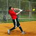 softball physics