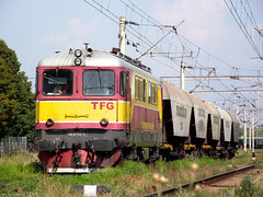 60-0783-5 TFG (redeme) Tags: railway romania cereals cfr shunting tfg cereale manevra