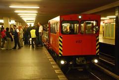 Berlin Seestrae 27.08.2010 (The STB) Tags: berlin underground metro ubahn bvg seestrasse tunneltour ubahncabrio seestrase