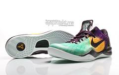 Nike Kobe 8 System \\ Easter (@eye_projekt) Tags: canon easter lens photo 8 sigma sneakers nike system kobe 7d kobesystem