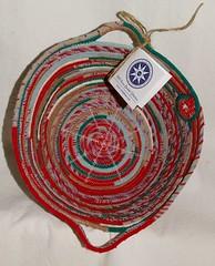 "Large Egg Basket #0154 • <a style=""font-size:0.8em;"" href=""http://www.flickr.com/photos/54958436@N05/9617251471/"" target=""_blank"">View on Flickr</a>"