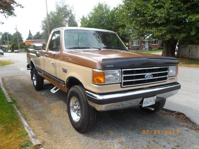 ford diesel lariat mapleridge xlt f250 4567tw