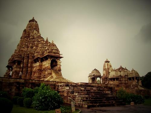 Khajuraho, Inde