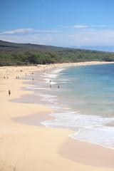 Maui_makena_big beach10 (ILikeTakingDigitalPhotos) Tags: hawaii pacific maui mauihawaii