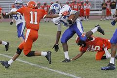 JV vs Corona (13) (MHS Touchdown Club) Tags: football az mesquite gilbert hs mhstdclub