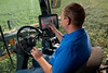 Precision Ag in Cab by UnitedSoybeanBoard, on Flickr