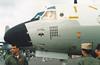 Evelyn (Al Henderson) Tags: us navy airshow orion 1991 lockheed usn raf fairford p3 iat ep3e vq2 157320