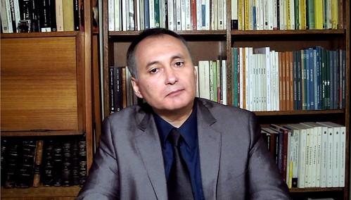ADOLFO VÁSQUEZ ROCCA PH.D _  CONGRESO INTERNACIONAL DE FILOSOFÍA CONTEMPORÁNEA