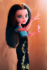 Gigi (~Sandlady~) Tags: monster high dolls grant gigi reroot