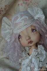 AntiK FabriKs by Heliantas:OOAK custom doll (heliantas) Tags: doll ooak bjd kane humpty dumpty antik nefer fabriks heliantas