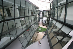 Inside view (Hugh Dutton Associs) Tags: photo 75 hdaparis