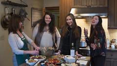 Thanksgiving Hors d'oeuvres   332/365 2013 (mfhiatt) Tags: thanksgiving food feast dinner snack supper horsdoeuvre day332 day332365 3652013 mfhiatt 365the2013edition fujix100s x100s 2013michaelfhiatt 28nov13 dscf20911113jpg