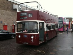 900 (huddys) Tags: buses edinburgh transport corporation lothian ect