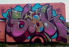 siek_boxtruck (SIEKONE.ID) Tags: art graffiti fly id kts dst siek flyid elw 2013 pfecrew