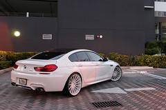 BMW M6 Gran Coupe on ADV15 MV2 (wheels_boutique) Tags: bmw m6 adv1 grancoupe wheelsboutique adv1wheels wheelsboutiquecom