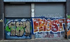 HH-Graffiti 1769 (cmdpirx) Tags: street urban color colour art public wall writing painting graffiti mural paint frost artist space raum wand character kunst strasse tag hamburg can spray crew hh writer hiphop hip hop piece aerosol 187 bombing legal wildstyle künstler fatcap öffentlicher