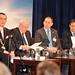 Michael Vaughan, Minister Ring TD, Alan Waite, Brakes, Jim Dollard, Electric Ireland