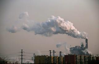 北京外迁污染企业遭相邻省市反对