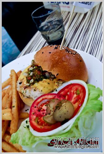 斑馬美式餐廳06