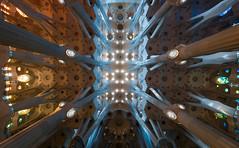 La Sagrada Familia II, Barcelona