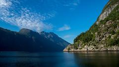 Geiranger fjord (Ha-Tschi) Tags: norway ks2 pentax 1855mm geiranger fjord