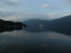 Loch Lomond (pjfchad) Tags: loch lake lochlomand tarbet boat still scotland highlands scottishhighlands