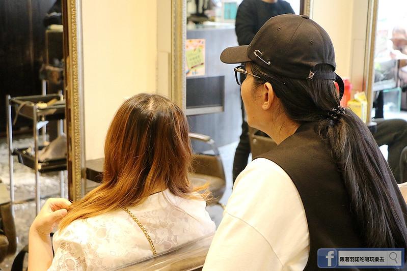 台北中山捷運站推薦美髮~FIN Hair Salon020