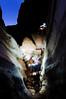 Grand2014-37 (clay_harding) Tags: canyoneering longexp nightshot