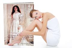 Sinfonia em Branco (BockoPix) Tags: white symphony adriana lisboa sinfonia em branco knjiga literatura simfonija v belem brazilija lady