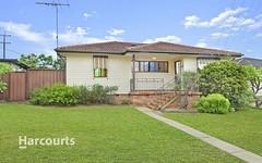 17 Hatherton Road, Tregear NSW
