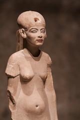 Nefertiti (Nick in exsilio) Tags: berlin germany egypt egyptian sculpture ancient neuesmuseum nefertiti