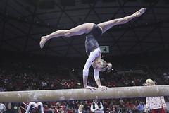 gymnastics017 (Ayers Photo) Tags: sports canon utahutes utah utes red redrocks gymnastics barefoot bare foot feet toes toe barefeet woman women