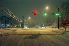 (Patrick J. McCormack) Tags: winter 35mm film analog snow kodak vermont
