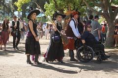 Reni Faire 4-2016 (27) (celestigirl25) Tags: renaissance renaissancepleasurefaire renaissancefaire fairy renifaire pirates irwindale medieval knights costumes cosplay festival santefedam