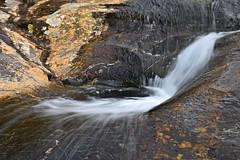 Pool and Slides (esywlkr) Tags: bubblingspringsbranch waterfall water nc wnc northcarolina pisgah nationalforest haywoodcounty