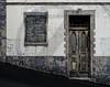 DSC01826 (Zak Ezzati) Tags: madeira portugal door window brick bricked up