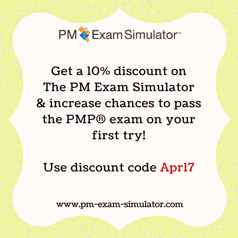 how to pass pmp exam on first try pdf