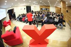 TEDxValladolidSalon March 1st, 2017 (TEDxValladolid) Tags: tedx ted tedxvalladolid tedxvalladolidsalon tedxvalladolidsalon2017 tedxvalladolidsalon9 museopatioherreriano mph tedxvalladolidsalonmarch1st2017 valladolid cyl castillayleón spain innovación ideas jóvenes youth nachocarretero belénviloria belenviloria ninareglero lanave lanavedelteatrocalderón megjay aging culture edad cultura arte valores goalsetting