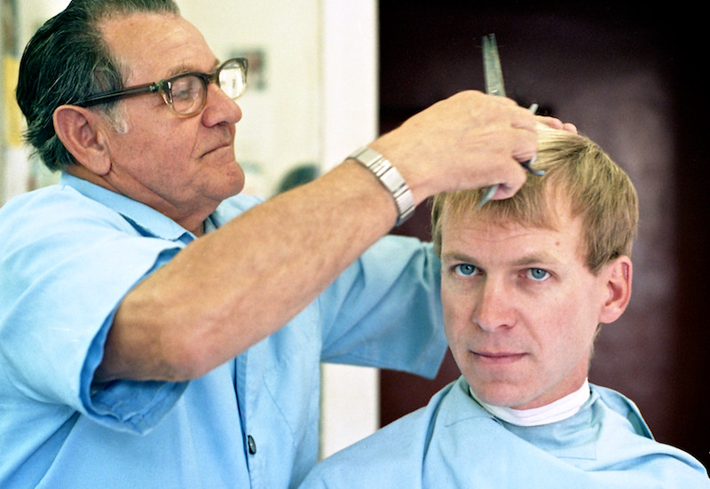 how to cut a fade haircut with clippers the world s best photos of crewcut and haircut flickr 2893