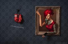 arts and wrestling: Bell (saikoxix) Tags: bjd abjd doll dolls granado gitana granadodoll