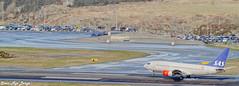 _MG_5080 (Syriax) Tags: sas scandinavianairlines haugesund karmøy helganesflyplass helganesairport helganeskarmøy plane flight
