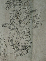 CRANACH Lucas (Ecole) - Le Jugement Dernier (drawing, dessin, disegno-Louvre INV18929) - Detail 12 (L'art au présent) Tags: art painter peintre details détail détails detalles drawing dessins dessin disegno personnage figure figures people personnes dessins16e 16thcenturydrawing 16thcentury peintureallemande germanpaintings tableaux louvre paris france museum lucascranach l'ancien lucas cranach allemagne germany anges angels angel girl femmes jeunefille fille jeune hommes monster hell enfer paradis paradise god dieu vices vice love amour young youngwoman femme jeunefemme bare naked nude nue nudefemale nakedman woman women enfant kid kids children child man men face faces visage portrait