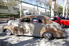 Chevrolet Fleetline (bballchico) Tags: chevrolet fleetline grandnationalroadstershow gnrs2017 carshow lowrider